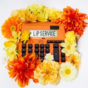 LiP SERVICE #44