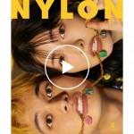 スペシャルムービー公開! NYLON JAPAN 6月号表紙は《北村匠海&浜辺美波》