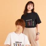 人気アーティスト5名とNYLON JAPANによるコラボレーションアイテムが発売!