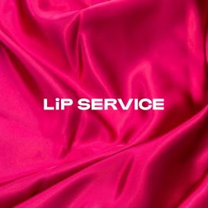 LiP SERVICE #50