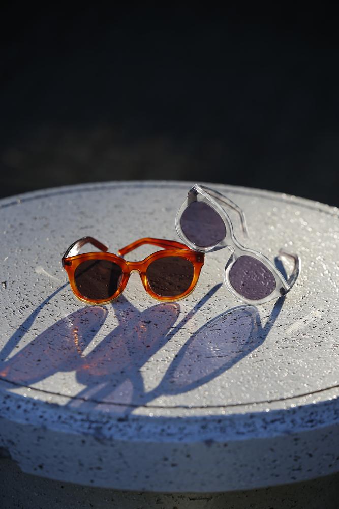 アイウェアブランド A.D.S.R.から夏のシーズンに向けたサングラスが登場