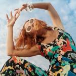 デシグアル×ミランダ・マカロフによるハッピーなカプセルコレクションが登場♡