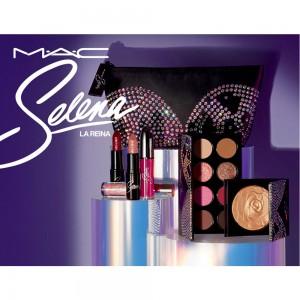M・A・Cよりテハーノ・ミュージックの女王 セレーナ・キンタニーヤをイメージした限定コレクションが登場