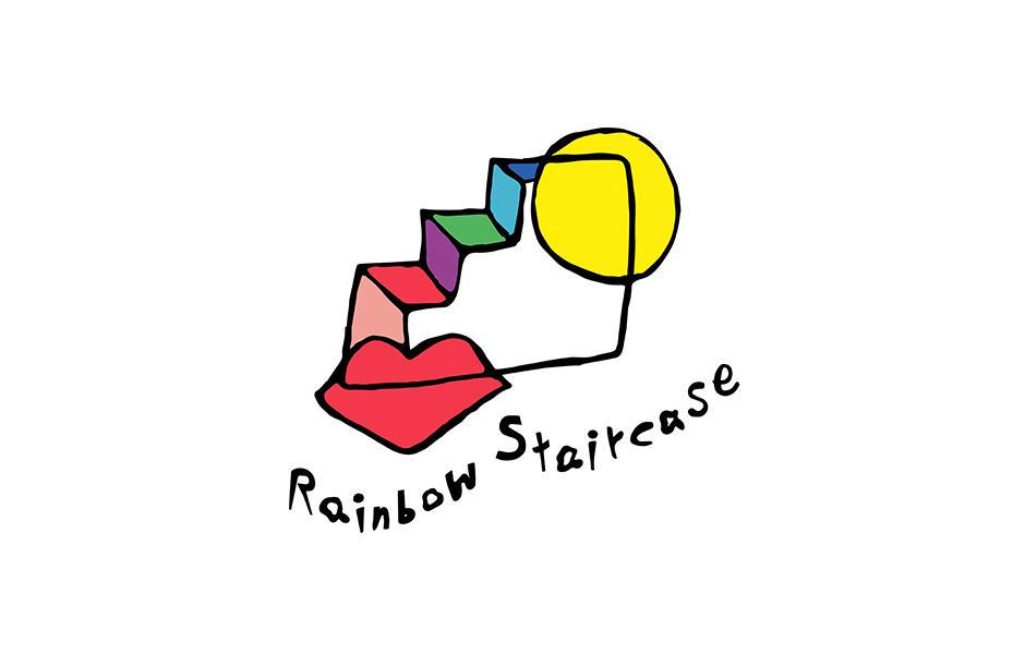 Charaがホストを務める配信プログラム『Rainbow Staircase』がスタート!