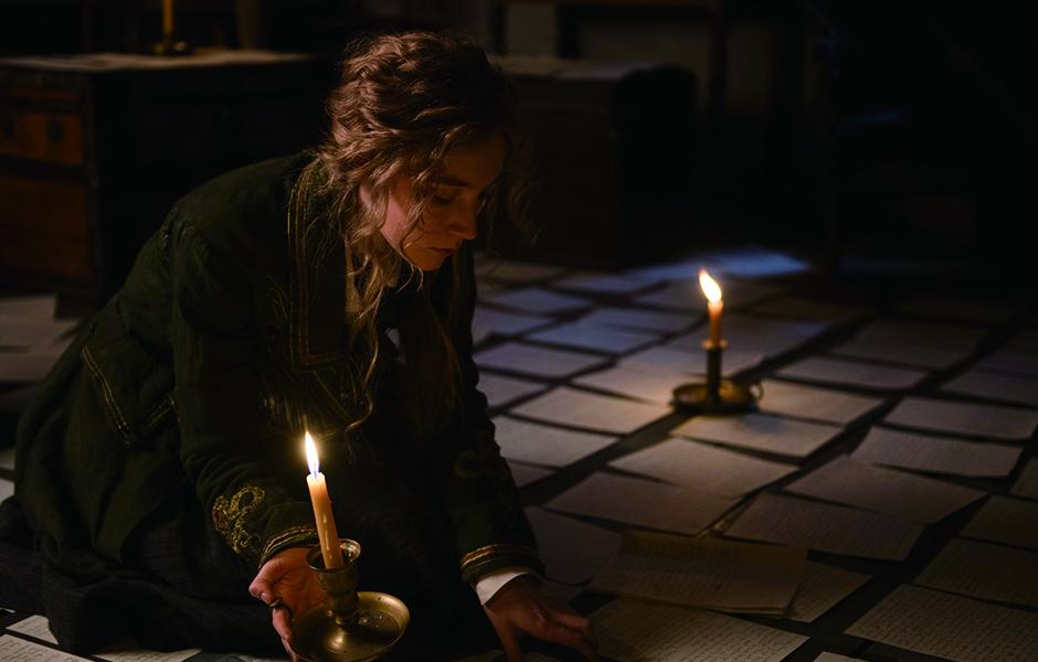 輝く方法を教えてくれる!『ストーリー・オブ・マイライフ/わたしの若草物語』