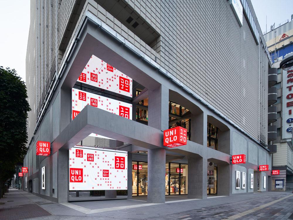 LifeWearのすべてが詰まったUNIQLO TOKYOがついにオープン!