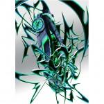 GUCCIMAZEの世界初個展がDIESEL ART GALLERYにて開催