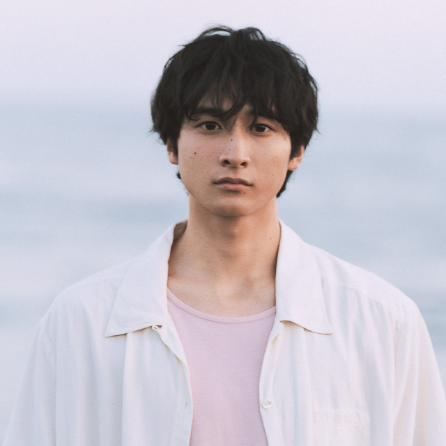 NOW AND FOREVER/小関裕太