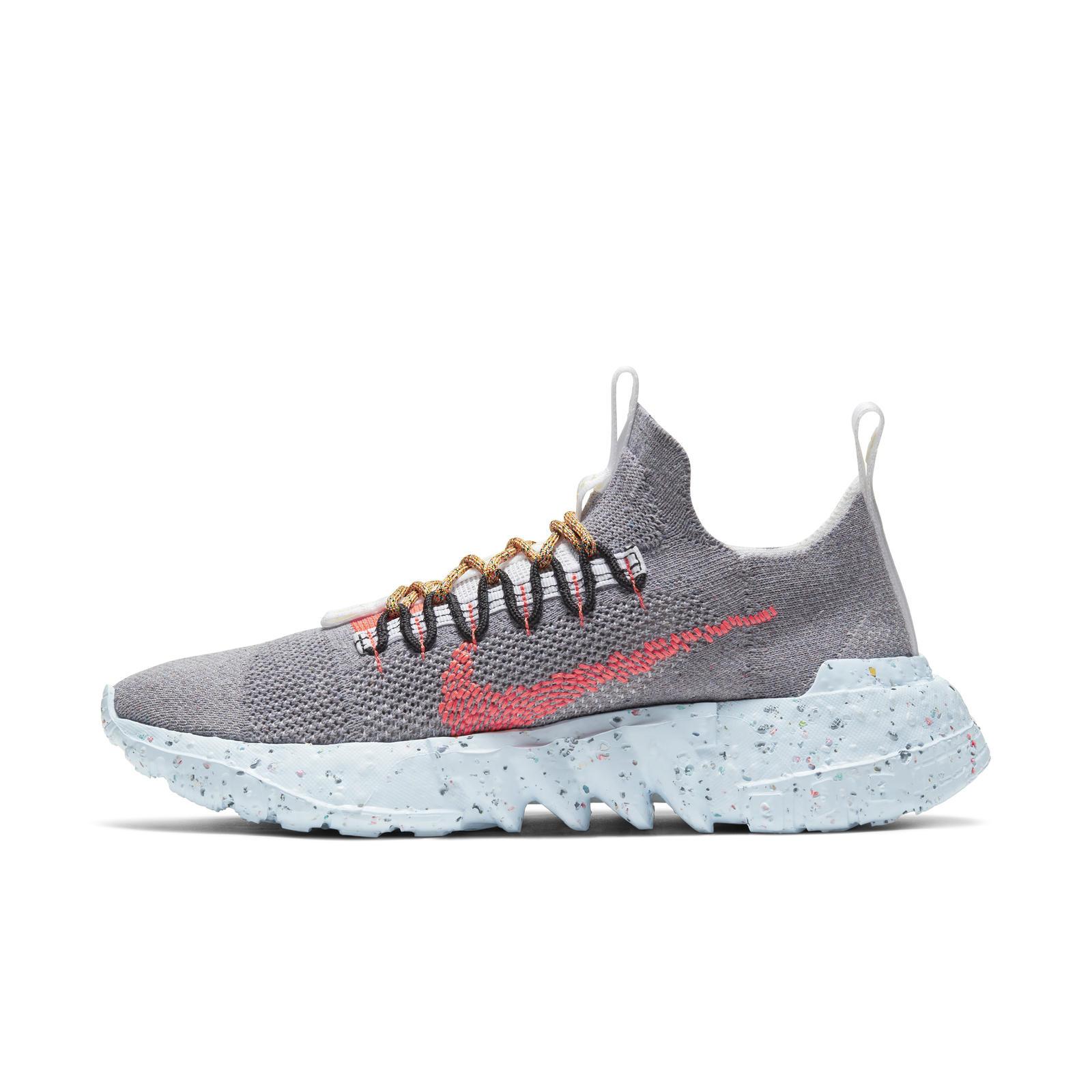 Nikeがリサイクル素材を用いた新作フットウェアコレクションを発売!