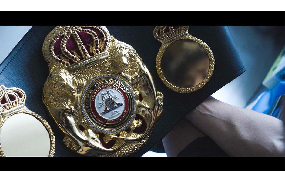 TAK-Zの新曲が配信リリース決定! ボクシング世界王者 京口紘人がMVに登場