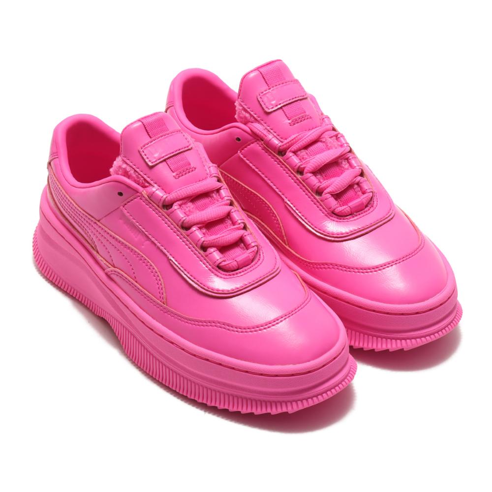 国内atmos/atmos pink限定でヴィヴィッドピンクのスニーカーコレクションが登場