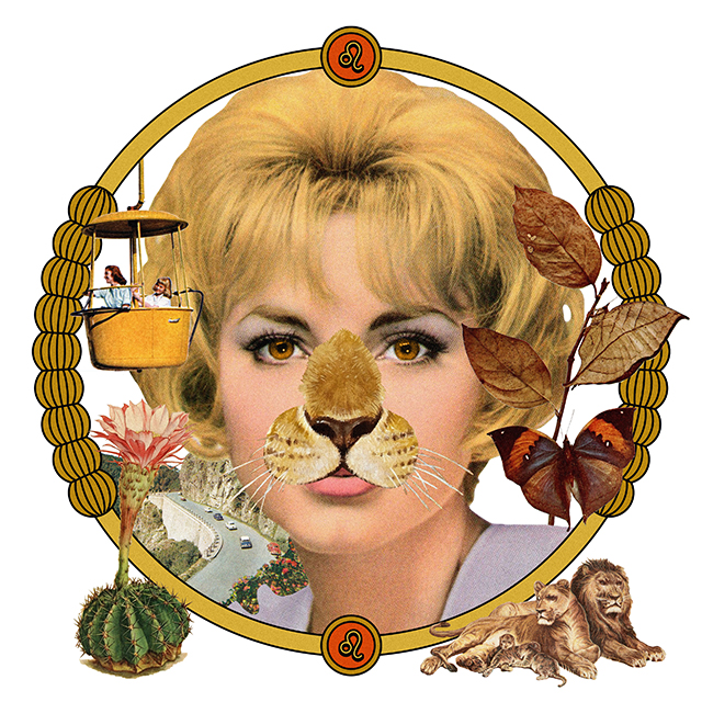 獅子座下半期 2020