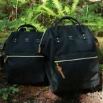 anello®ブランド設立15周年! 人気の口金バッグをアップグレード