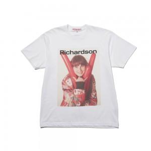 Richardson x David SimsによるコラボTシャツが発売