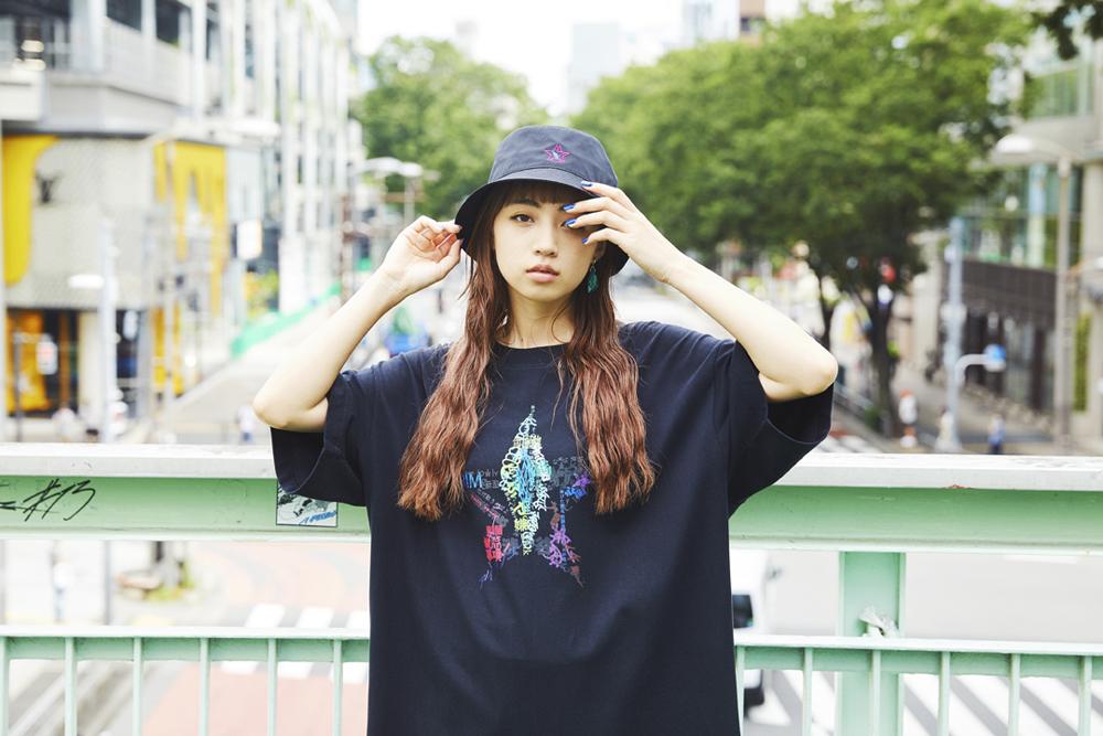 CONVERSE STARSが渋谷の注目スポット「ミヤシタパーク」にオープン
