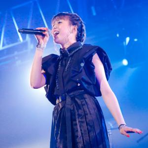 話題の次世代シンガー・三阪咲がNYLONに初登場!  10月7日に自身2枚目となる全国流通盤EPのリリースが決定!