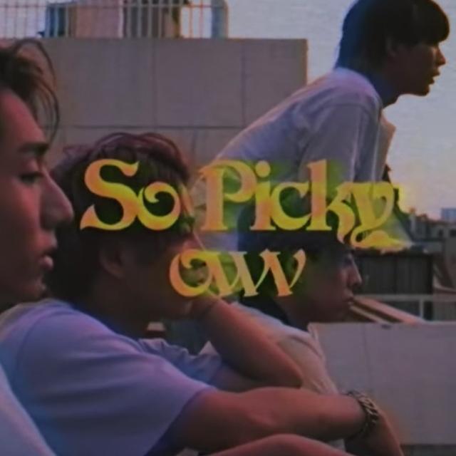 NYLON JAPANがOWVのイメージビデオのスタイリングを担当♡