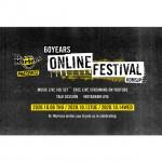 Dr.Martensの60周年記念オンラインフェスティバル開催!