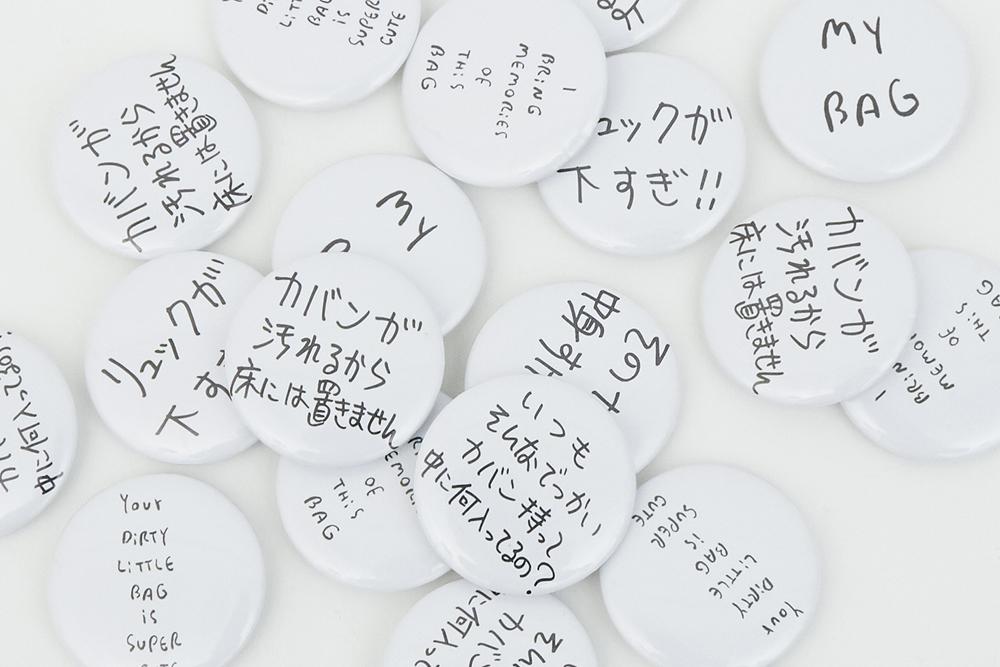 anello®と現代美術家・加賀美健&画家・中村穣二によるコラボレーションが実現!