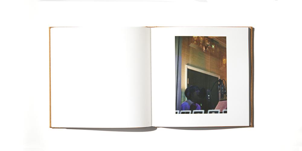 写真家 薮田修身 × Mr.Childrenによる写真集『THERE WILL BE NO MIRACLES HERE』が一般発売!