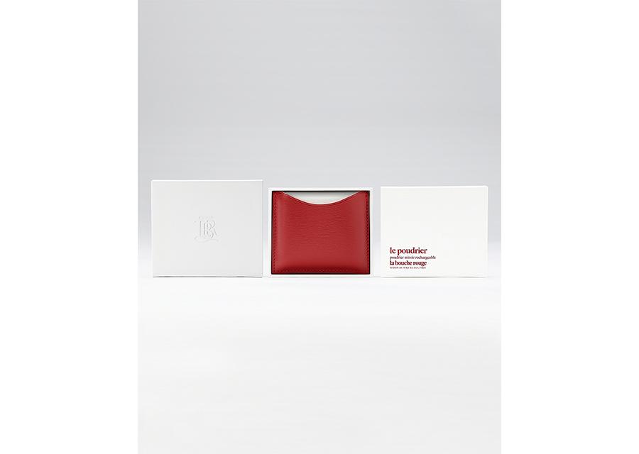 La Bouche Rougeからメイクアップ コレクションが発売♡
