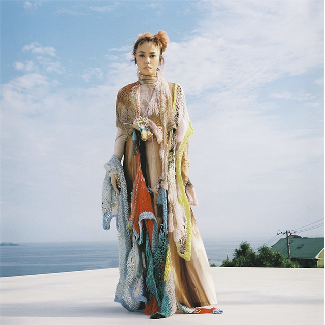 Charaがお届けするウィンターソング♡ やさしく親密な6曲の新EPをリリース