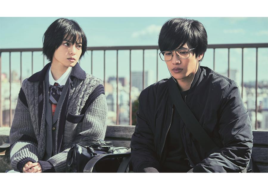 岡田将生&志尊淳が心霊探偵バディに!『さんかく窓の外側は夜』