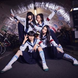 話題の4人組ダンスヴォーカルユニット・新しい学校のリーダーズがアメリカ発全世界デビュー!