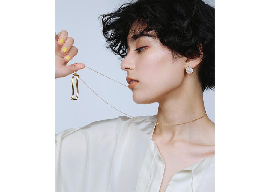 春のスタイリングに彩りを♡ Joueteの新作ジュエリーコレクションに注目