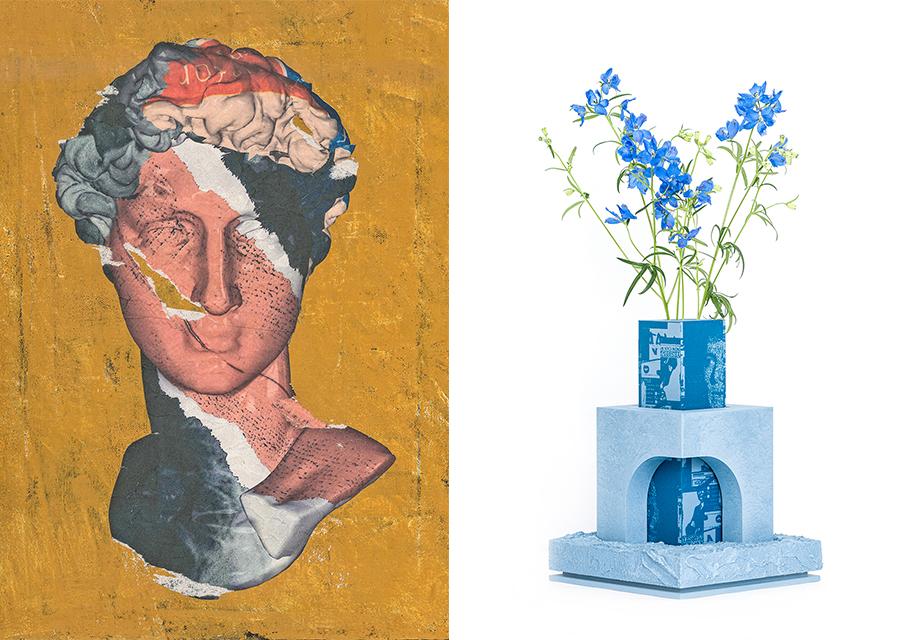 Yabiku Henrique Yudiによる過去最大規模の個展がDIESEL ART GALLERYで開催