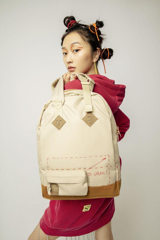 PUMAより香港を拠点に活躍するトイアーティスト マイケル・ラウとのコラボコレクションを発売