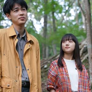 成田凌&清原果耶が恋愛に奮闘する『まともじゃないのは君も一緒』