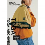 TOGA × PORTERの人気コラボレーション第3弾が発売