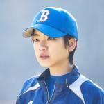 このヒロインの情熱に拍手を贈りたい!『野球少女』