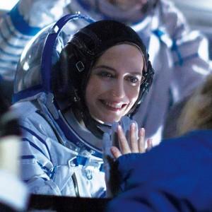 女性の可能性を広げてくれる映画『約束の宇宙(そら)』