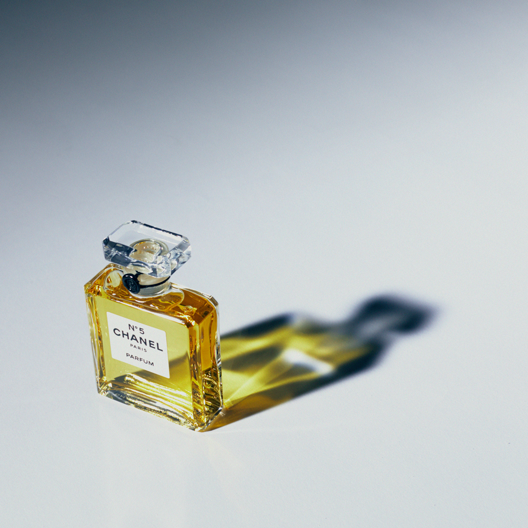 《Tips03》CHANEL N°5 100周年