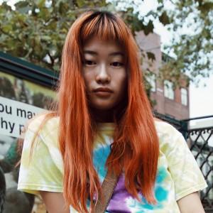 WORLD SNAP New York(ニューヨーク)Natsumi