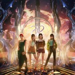 話題沸騰中の大人気ガールズグループ・aespaが新曲『Next Level』をリリース!
