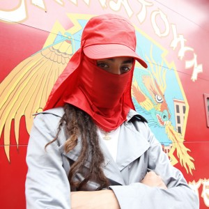 WORLD SNAP New York(ニューヨーク)Harley Suarez