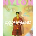NYLON JAPAN 初登場!日本を代表する音楽家そして俳優、文筆家としても活躍する《星野源》が表紙を飾る!