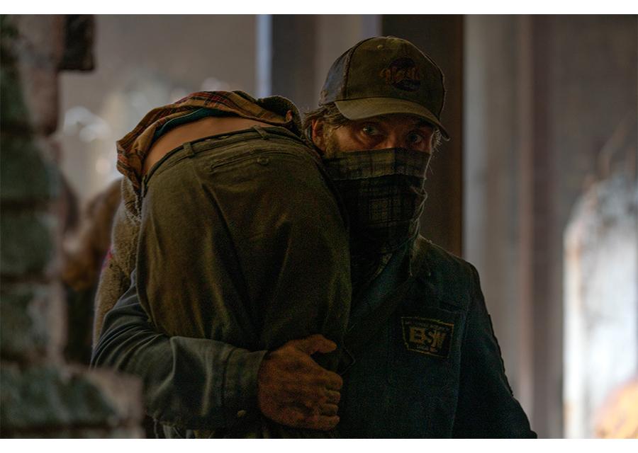 緊張と恐怖と感動のサバイバルホラー『クワイエット・プレイス 破られた沈黙』