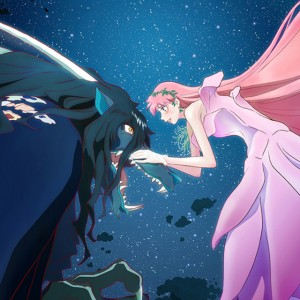 本当に大切なものが見えてくる『竜とそばかすの姫』