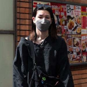 WORLD SNAP Japan Tokyo(日本 東京) Takumi