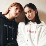 EVRIS × AN&YURI のスペシャルコラボコレクション!