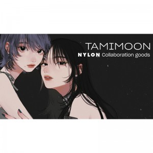 DRAWING FOR MY DEAR vol.1 tamimoon
