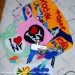 """世界に1つのアートピース ブルックリン発 """"飾るラグ"""" ついに東京へ"""