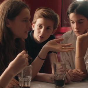 この新しい才能に注目したい!フランス映画『スザンヌ、16歳』
