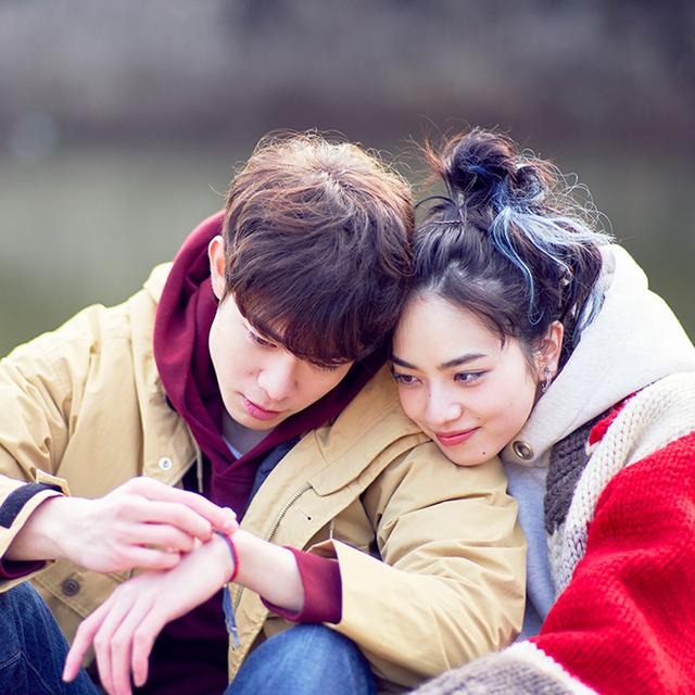 小松菜奈×宮沢氷魚が共演のラブストーリー『ムーンライト・シャドウ』
